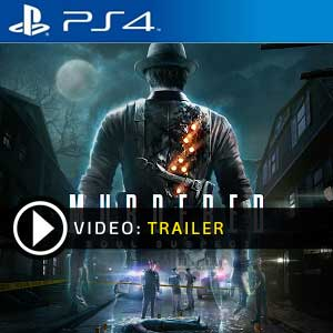 Murdered Soul Suspect PS4 Prices Digital or Physical Edition