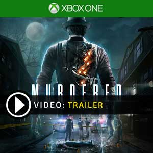 Murdered Soul Suspect Xbox One Prices Digital or Physical Edition