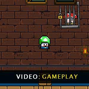 Mushroom Heroes Gameplay Video