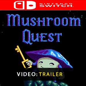 Mushroom Quest Nintendo Switch Prices Digital or Box Edition