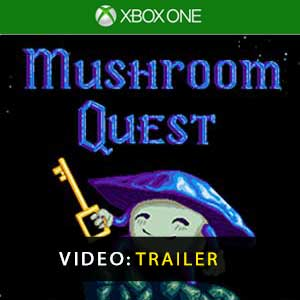 Mushroom Quest Xbox One Prices Digital or Box Edition