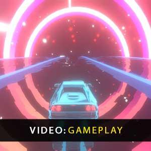 Music Racer Gameplay Video