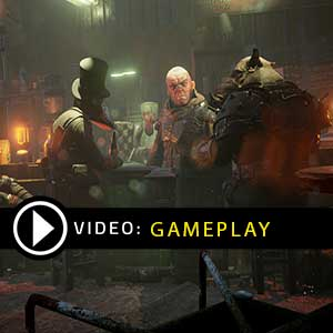 Mutant Year Zero Road to Eden PS4 Gameplay Video