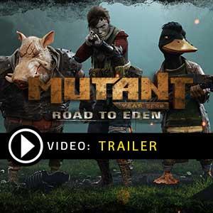 Mutant Year Zero Road to Eden Digital Download Price Comparison
