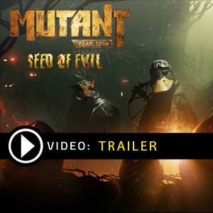 Mutant Year Zero Seed of Evil Digital Download Price Comparison