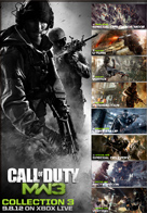Modern Warfare 3 collection 3 Chaos Pack