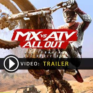 MX vs ATV All Out Digital Download Price Comparison