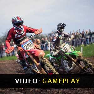 MXGP 2020 Video Gameplay