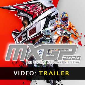 MXGP 2020 Video Trailer