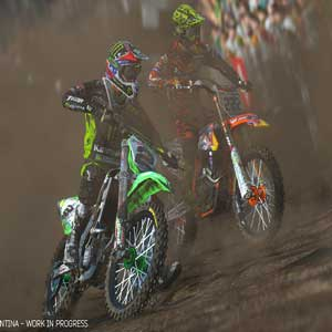 MXGP2 The Official Motocross Videogame Argentina Racer