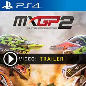 MXGP2 The Official Motocross Videogame PS4 Prices Digital or Box Edition