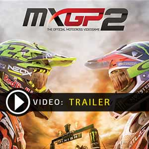 MXGP2 The Official Motocross Videogame Digital Download Price Comparison