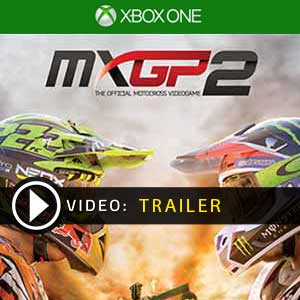 MXGP2 The Official Motocross Videogame Xbox One Prices Digital or Box Edition