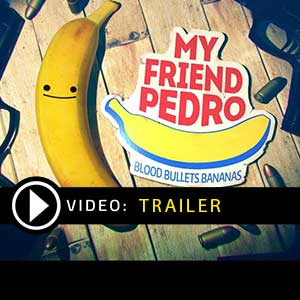 My Friend Pedro Digital Download Price Comparison