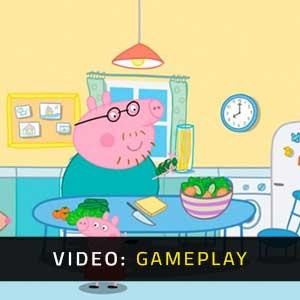 My Friend Peppa Pig Gameplay Video