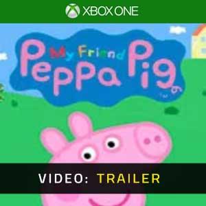 My Friend Peppa Pig Xbox One Video Trailer