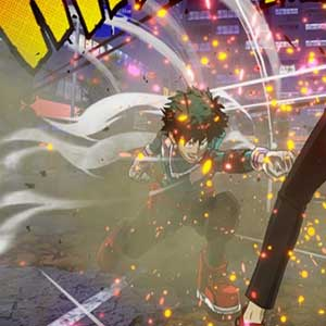Ones Justice battle action game