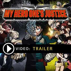 MY HERO ONE'S JUSTICE Digital Download Price Comparison
