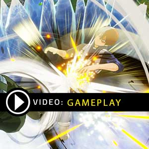 My Hero One's Justice Gameplay Video