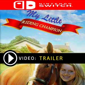 My Little Riding Champion Nintendo Switch Prices Digital or Box Edition