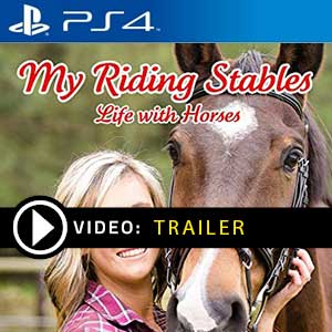 My Riding Stables Life with Horses PS4 Prices Digital or Box Edition