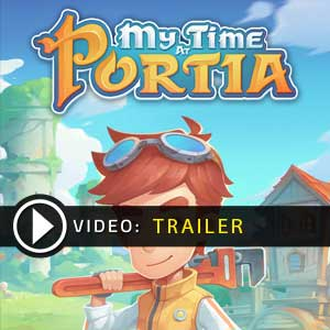 My Time At Portia Digital Download Price Comparison