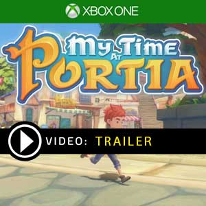 My Time At Portia Xbox One Prices Digital or Box Edition