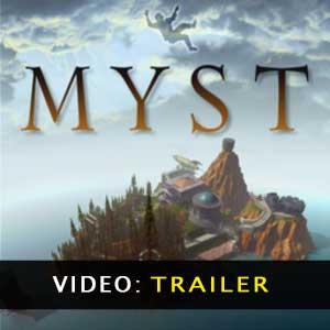 Myst Trailer Video