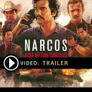 Narcos Rise of the Cartels Digital Download Price Comparison