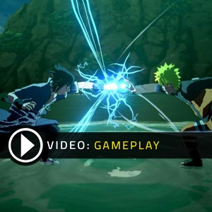 Naruto Shippuden 3 Gameplay Video