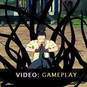 NARUTO SHIPPUDEN Ultimate Ninja STORM 4 Road to Boruto Gameplay Video