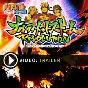 Naruto Shippuden Ultimate Ninja Storm Revolution Digital Download Price Comparison