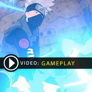 Naruto to Boruto Shinobi Striker Xbox One Gameplay Video