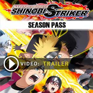 Buy Naruto to Boruto Shinobi Striker Season Pass CD Key Compare Prices