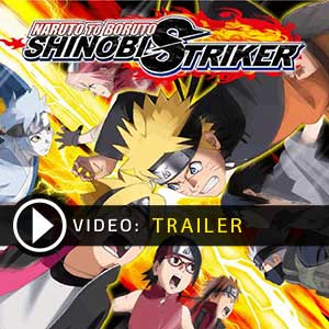 Naruto to Boruto Shinobi Striker Digital Download Price Comparison