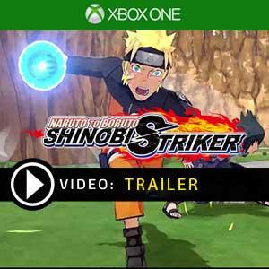 Naruto to Boruto Shinobi Striker Xbox One Prices Digital or Box Edition