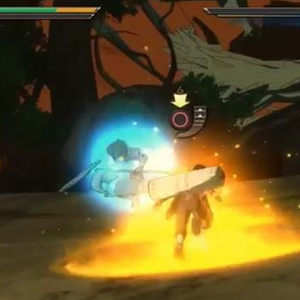Naruto Shippuden Ultimate Ninja Storm 4 - Finishing Blow