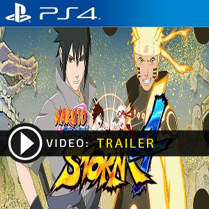Naruto Shippuden Ultimate Ninja Storm 4 PS4 Prices Digital or Box Edition