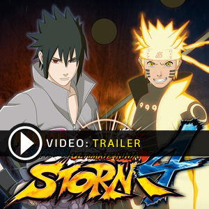 Naruto Shippuden Ultimate Ninja Storm 4 Digital Download Price Comparison