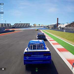 NASCAR 21 Ignition Kyle Larson