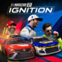 NASCAR 21: Ignition Paint Booth Trailer