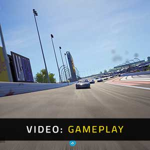 NASCAR 21 Ignition Gameplay Video
