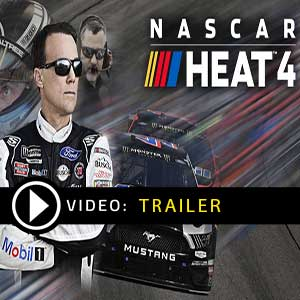 NASCAR Heat 4 Digital Download Price Comparison