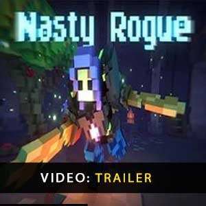 Nasty Rogue Digital Download Price Comparison