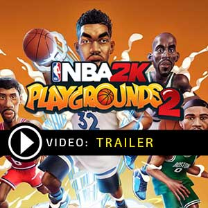 NBA 2K Playgrounds 2 Digital Download Price Comparison