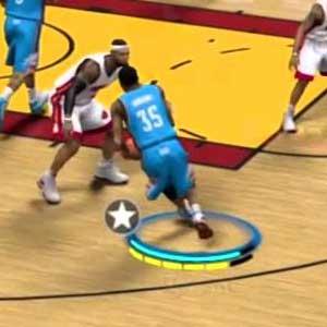 NBA 2K13 - Crossover