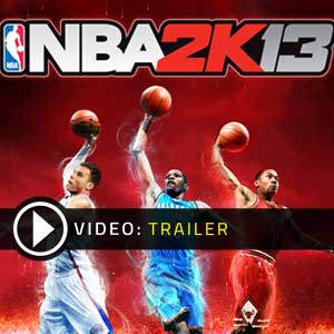 Download NBA 2K13 Computer Game Price Comparison