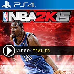 NBA 2K15 PS4 Prices Digital or Box Edition