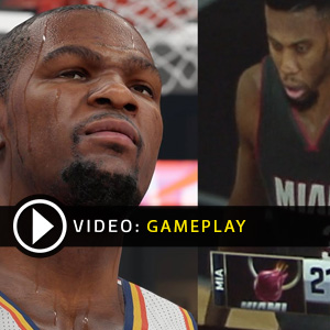 NBA 2k15 Gameplay Video