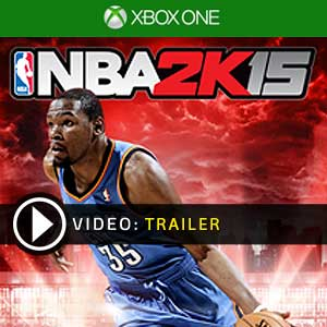 NBA 2k15 Xbox One Prices Digital or Box Edition